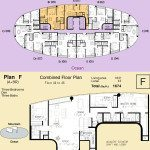 Moana Pacific Combined Floor Plan F