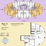 Moana Pacific Combined Floor Plan G