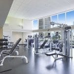 Moana Pacific Fitness Center